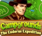 Campgrounds: The Endorus Expedition המשחק