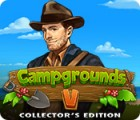 Campgrounds V Collector's Edition המשחק