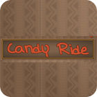 Candy Ride 2 המשחק