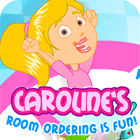 Caroline's Room Ordering is Fun המשחק
