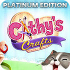 Cathy's Crafts. Platinum Edition המשחק