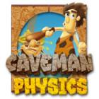 Caveman Physics המשחק