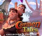Cavemen Tales Collector's Edition המשחק