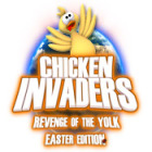 Chicken Invaders 3: Revenge of the Yolk Easter Edition המשחק