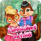 Chipmunks Dating המשחק