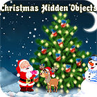 Christmas Hidden Objects המשחק