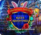 Christmas Stories: Alice's Adventures Collector's Edition המשחק