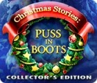 Christmas Stories: Puss in Boots Collector's Edition המשחק