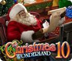 Christmas Wonderland 10 המשחק