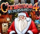 Christmas Wonderland 4 המשחק