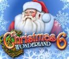 Christmas Wonderland 6 המשחק