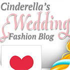 Cinderella Wedding Fashion Blogger המשחק