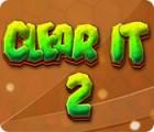 ClearIt 2 המשחק