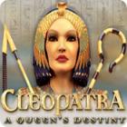 Cleopatra: A Queen's Destiny המשחק