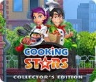 Cooking Stars Collector's Edition המשחק