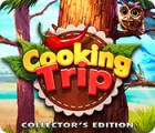 Cooking Trip Collector's Edition game