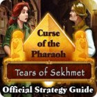 Curse of the Pharaoh: Tears of Sekhmet Strategy Guide המשחק