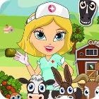 Cute Farm Hospital המשחק