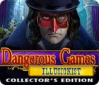 Dangerous Games: Illusionist Collector's Edition המשחק