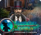 Dark City: Dublin Collector's Edition המשחק