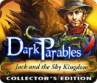 Dark Parables: Jack and the Sky Kingdom Collector's Edition המשחק