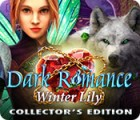 Dark Romance: Winter Lily Collector's Edition המשחק