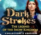 Dark Strokes: The Legend of Snow Kingdom. Collector's Edition המשחק