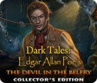 Dark Tales: Edgar Allan Poe's The Devil in the Belfry Collector's Edition המשחק