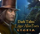 Dark Tales: Edgar Allan Poe's Ligeia המשחק