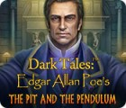 Dark Tales: Edgar Allan Poe's The Pit and the Pendulum המשחק