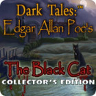 Dark Tales: Edgar Allan Poe's The Black Cat Collector's Edition המשחק