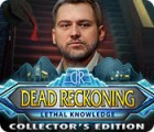 Dead Reckoning: Lethal Knowledge Collector's Edition המשחק