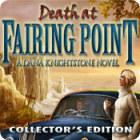 Death at Fairing Point: A Dana Knightstone Novel Collector's Edition המשחק