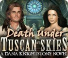 Death Under Tuscan Skies: A Dana Knightstone Novel המשחק