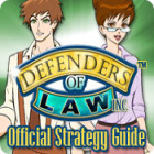 Defenders of Law Strategy Guide המשחק