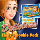 Delicious - Emily's Double Pack המשחק