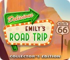Delicious: Emily's Road Trip Collector's Edition המשחק