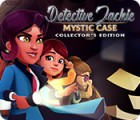 Detective Jackie: Mystic Case Collector's Edition המשחק