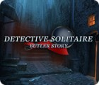 Detective Solitaire: Butler Story המשחק