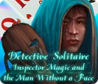 Detective Solitaire: Inspector Magic And The Man Without A Face המשחק
