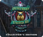 Detectives United III: Timeless Voyage Collector's Edition המשחק