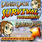 Diner Dash המשחק