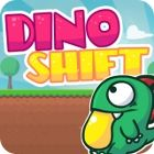 Dino Shift המשחק