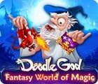 Doodle God Fantasy World of Magic המשחק