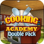 Double Pack Cooking Academy המשחק