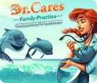 Dr. Cares: Family Practice Collector's Edition המשחק