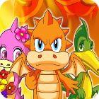 Drago Adventure המשחק