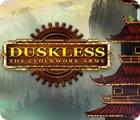 Duskless: The Clockwork Army המשחק