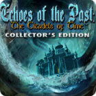Echoes of the Past: The Citadels of Time Collector's Edition המשחק