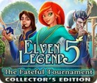 Elven Legend 5: The Fateful Tournament Collector's Edition המשחק